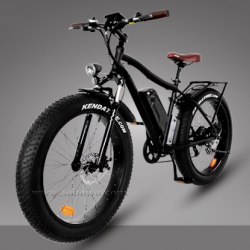 Электрический велосипед  750W