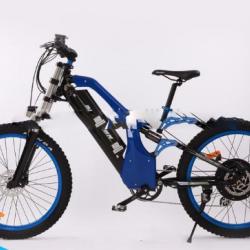 Электрический велосипед MTB  1000w 48v DAGE