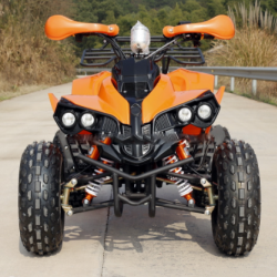 Электрический квадроцикл детский SPYRUS 1000W 48V