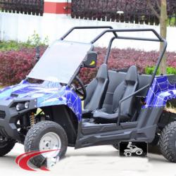 Электробагги SpyRus Ranger