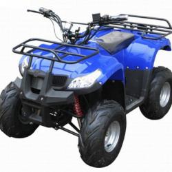 Электроквадроцикл CS-E7014