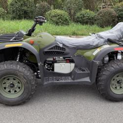 Электроквадроцикл SpyRus Grizzly