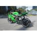 Электромотоцикл Yamaha R6