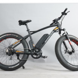 Электровелосипед 26 дюймов 48V500W