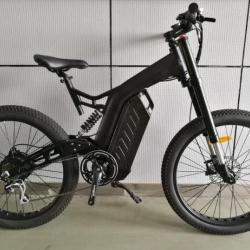 Электровелосипед Super Power 1000W