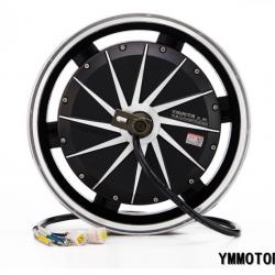 Мотор-колесо Yuma Motor 14-дюймовый 3000w Вт