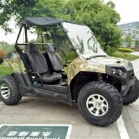 Электроквадроцикл SR UTV Farm Boss