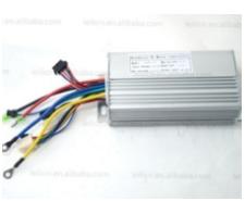 Высокоскоростной электровелосипед 5000W — фото № 8