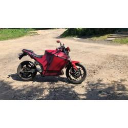 Электромотоцикл Б/У  SpyRus R3 Custom