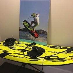 Электрическая доска SpyRus Sprint Sport