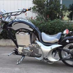 Электробайк Harley SPYRUS