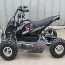 Электроквадроцикл ZLATV-006E