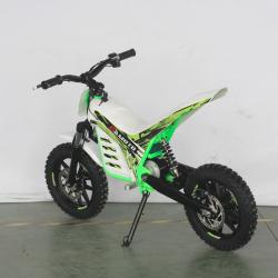 Электромотоцик кроссовый Y1