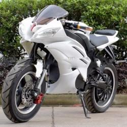 Электромотоцикл 2000W |3000W