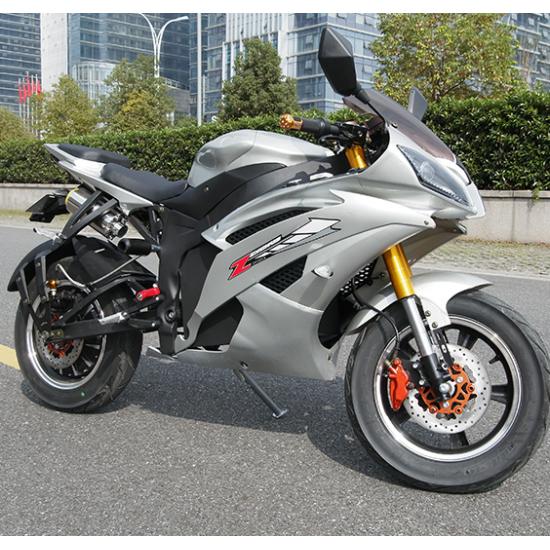 Электромотоцикл SpyRus Yamaha R6