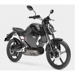Электромотоцикл SOCO TS Lite