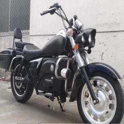 Электромотоцикл Terminator SpyRus