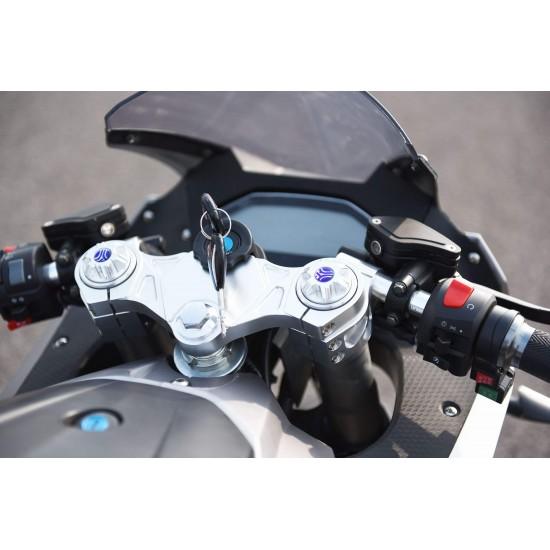 Электромотоцикл Flash SpyRus