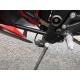 Электромотоцикл Yamaha R3 SpyRus  14kw центральный мотор
