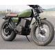 Электромотоцикл SpyRus Retro