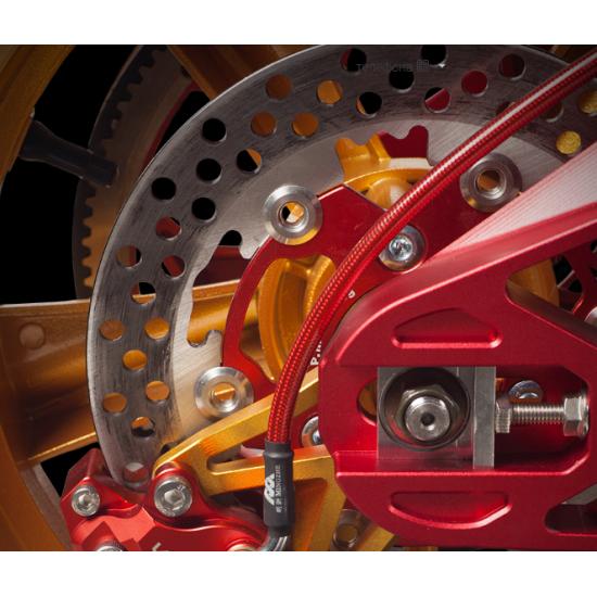 Электроскутер S-MAX центральный двигатель