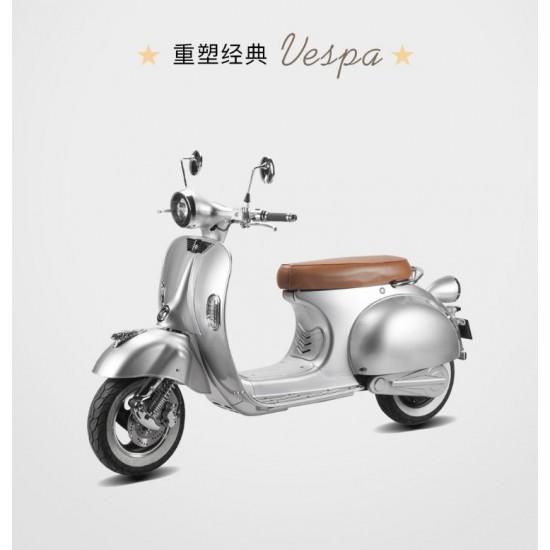 Электроскутер SpyRus Vespa