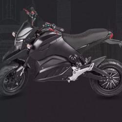 Электротомотоцикл SR M3