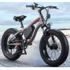 Электровелосипед 20-дюймовый