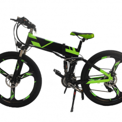 Электровелосипед 250w