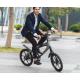 Электровелосипед ZI MO X2