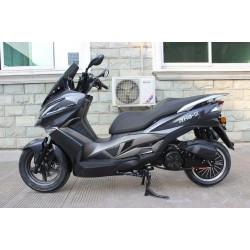 Гибридный скутер SpyRus G -max