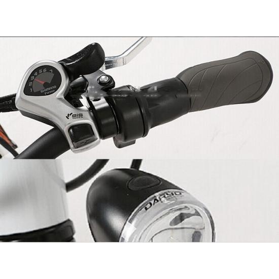 Горный электрический велосипед 500W