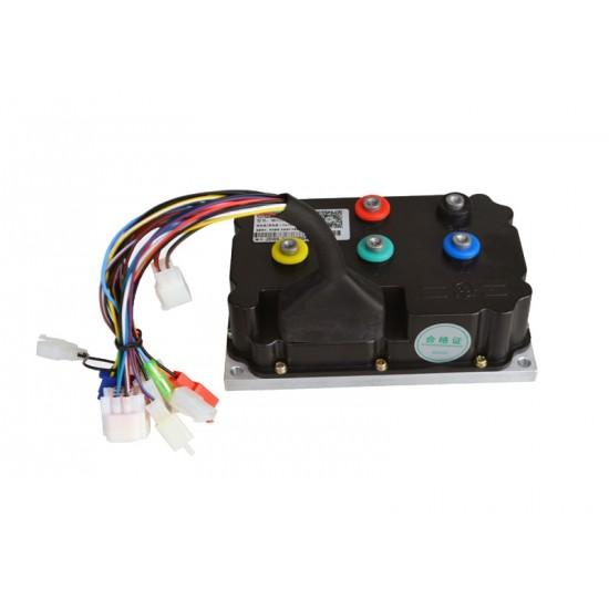 Контроллер Yuan Qu ND72350