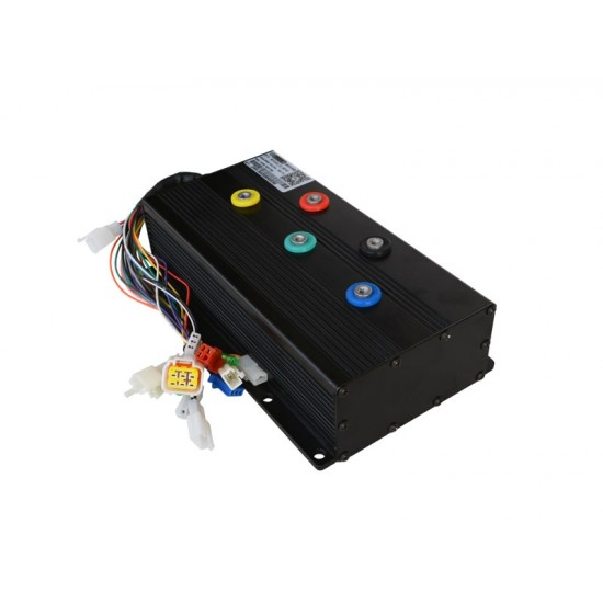 Контроллер Yuan Qu ND72520