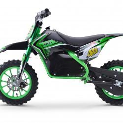 Электромотоцикл детский кроссовый Y2