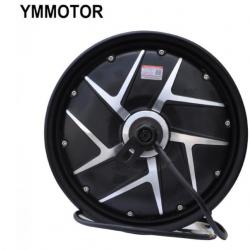 Мотор-колесо Yuma Motor 10-дюймовый 1500 Вт