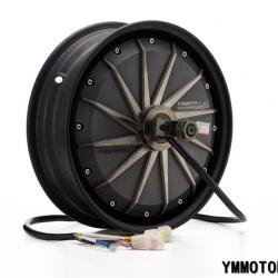 Мотор-колесо Yuma Motor 12-дюймовый 1500 Вт