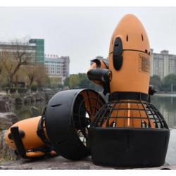 Подводный буксировщик Tornado